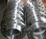 Fabricant flasque en acier au carbone d'alimentation Wn ANSI B16.5