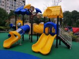2018 парк развлечений открытый игровая площадка для детей школьного оборудования (HS806001)