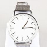 Reloj de acero inoxidable, Dw relojes para hombres Slim Ver (DC-294)