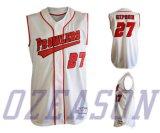 Высокое качество нового дизайна пользовательских дешевые пустой Sublimated бейсбола футболках nikeid из Китая поставщика (B027)