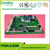 Hoch entwickelte gedrucktes Leiterplatte-Montage gedruckte Schaltkarte