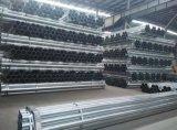 Tubulação galvanizada redonda do elevado desempenho de ASTM Q195 Q235