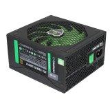 Gamemax 800W Fuente de alimentación, la función modular