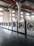 Die Wäscherei-Unterlegscheibe-/Smaller-Kapazität 15kg und 10kg für Selbstbedienung trocknen sauberes System