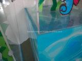 UV 인쇄를 가진 벽면 아크릴 광고 (SS-SB-41)