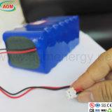 Icr18650L-22-3s7p 12V 15ahの低温電池
