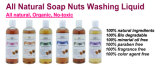 Органическое личное плотное мытье и очищая жидкостное мыло с свободно образцом