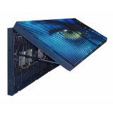 Snap aluminium extrudé ouvert avant le châssis de la publicité extérieure Boîte à lumière de la publicité extérieure panneaux LED