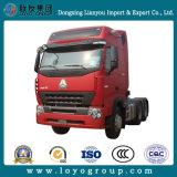 T5g 6*4 Traktor-LKW-Hochleistungstraktor-Schlussteil für Transport
