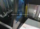 Multifuction Kanal-Zeichen-Bieger für rostfreies und Aluminium