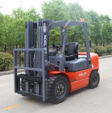 Gabelstapler mit Diesel-Gabelstapler des Japan-Motor-3000kg