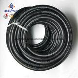 Mangueira de ar de respiração flexível do PVC para a agricultura ou industrial de alta pressão