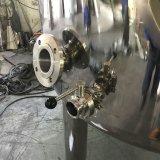 El tanque de mezcla inoxidable del calor de la calefacción de vapor de China