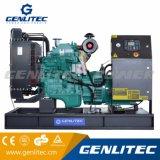 Générateur de diesel de Cummins 40kw/50kVA de pouvoir de Genlitec