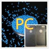 Plastic Materiaal Polycarbonate/PC Masterbatch voor Geval
