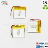 OEMの製造業者Pl423030 360mAh 3.7Vのリチウムポリマー、Lipo電池セル