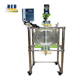 Hfy-20Lのガラス分離器/Funnel