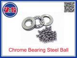 Chrom, das Stahlkugeln (100cr5 Gcr15 SAE52100 Suj2 DIN5401, trägt)