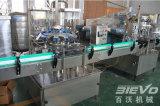 máquina de enchimento automática da água Sparkling da capacidade 1500bph para o mercado de África