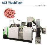 Plastiek die PE die van pp recycleren Makend Machine pelletiseren