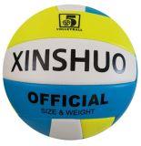5# La Máquina de Voleibol de costura