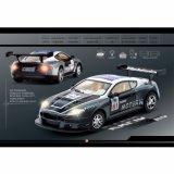 Игрушки 1/43 миниые электрические малые участвуя в гонке амортизируя модельные автомобилей RC