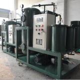 Máquina de limpieza del aceite hidráulico