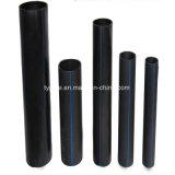 10-дюймовый профессиональный заводской поставки труб из полиэтилена