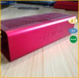 China-Lieferant Soemcnc-Präzision maschinell bearbeitete maschinell bearbeitenmaschinerie-Teile