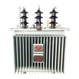С водяным охлаждением масла Full-Sealed 3 фазы Шаг вверх электрического трансформатора с установленными на заводе цена