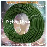 Boyau en nylon de DIN74324 PA6/PA11/PA12 pour l'instrument, système de régulation d'irrigation