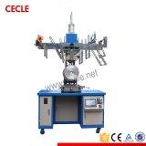 Impresión de cinta neumática de calor de placas de rollo a rollo neumática Máquina de transferencia de calor