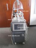 Очистите струей кислорода высокого давления системы