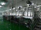 depósito mezclador de acero inoxidable con homogeneizador de alto cizallamiento/Mezclador/emulsionante