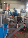 Doppelte Schraube drei Schicht-Tafelgeschirr-Maschine