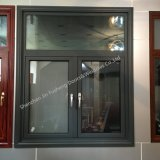 Casement de alumínio Windows da venda quente com preço do competidor