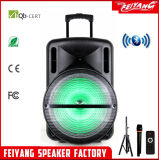 Feiyang/Temeisheng Hot Selling Power Trolley F15-1 Announcer