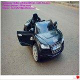 Giro elettrico dei capretti sulle automobili con la marca di Audi in Cina