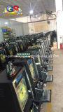 Africano la mayoría de la Tanzania popular que juega la máquina tragaperras barata del metal para la venta