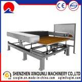 6900mm Máquina de corte de esponja para la fabricación de moldes de sofá