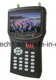 """Искатель цифров камеры 4.3 CCTV поддержки Ahd/Tvi/Cvi """" спутниковый"""