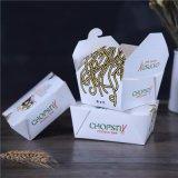 Печать упаковки от доставки Установите флажок быстрого питания
