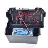 L'EXTÉRIEUR Boîte en plastique 12V de la batterie pour voiture Marine Camping solaire
