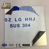 La meilleure qualité de l'aluminium Profil Extrusive Film de protection de surface / Fleuret