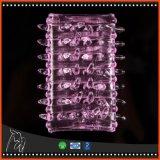 5 anneaux de pénis de sexe différent des vibrations anneau vibreur pour pénis Cock Pénis de l'anneau de l'extension de la chasteté manchon produits sexuels jouets pour adultes
