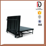 Etapa movible Br-St00 de la alfombra roja del marco del metal de la alta calidad