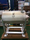 Échangeur de chaleur de plaque pour le gaz naturel