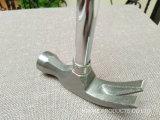Garra de acero forjado duradera martillo de mano Herramienta baratos