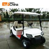 Precio eléctrico del carro de golf del asiento de la buena calidad 2