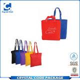 優秀な品質によってリサイクルされるEcoの友好的なショッピング・バッグ